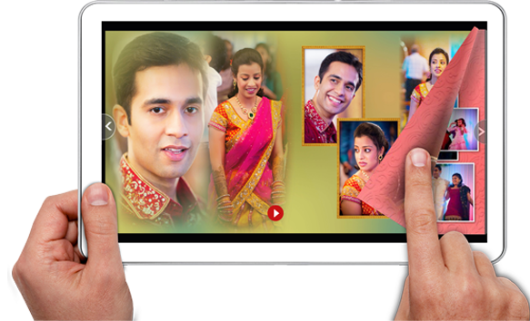 Create Digitalized eAlbum through Album Xpress App as they boost your business