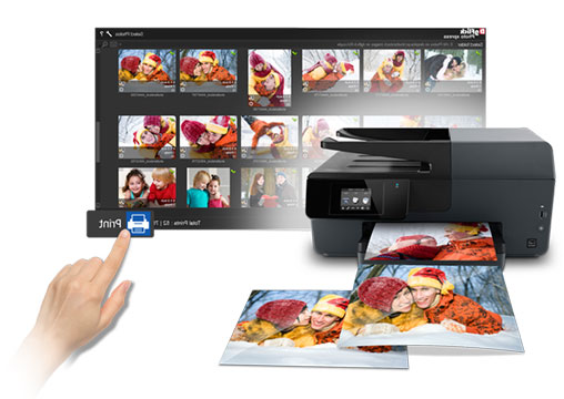 Create print size according to selected Units and DPI with Photo Xpress