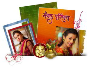 Get page decorations like background, Clipart, Frame, Mask and shape within Album Xpress Pro
