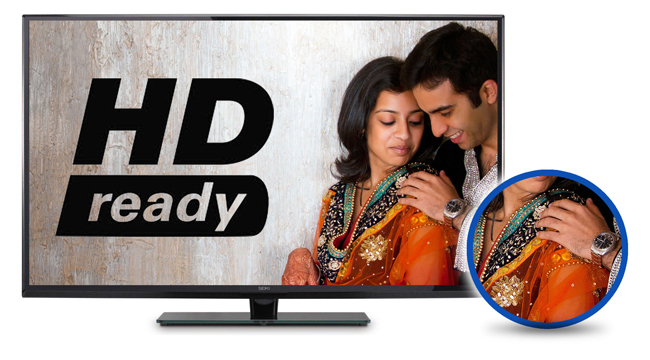 Video Xpress also provides you option of generating video of TV quality in AVI, MPEG3 & MPEG4 format