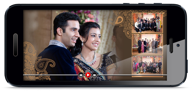 Video Xpress also provides you the option of mobile quality in AVI, MPEG 3 and MPEG 4 format.