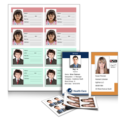 Passport Xpress allows you to go beyond passport and create I-Card, Exam IDs and many more