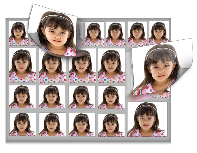 Edit page design as per your choice with Passport Xpress