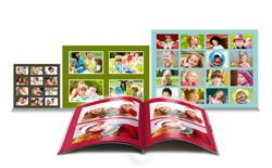 Get Different Grid layouts for Different size of books in Book Xpress