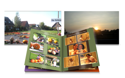 Perfect book creation with Book Xpress Books which narrates stories of the events