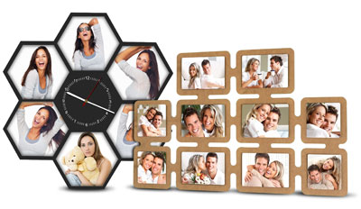 Get multi photo output possibility within Gift Xpress