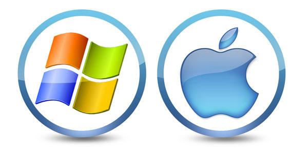 Gift Xpress available on multi platforms like Windows & Mac