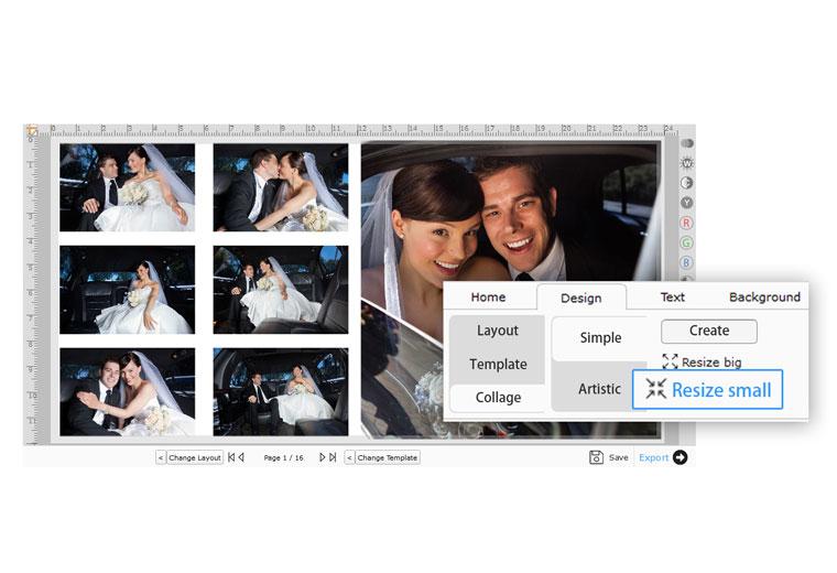Reduce-or-Expand-distances-between-Photos