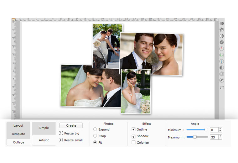 Add-Frames,-Masks,-Outline,-Shadows-to-any-or-every-Photo