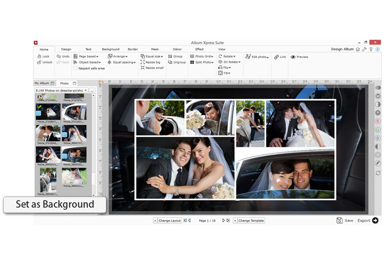 Give-Background-to-Collage-with-Solid-Colour,-Grdiant-or-use-Photo-as-Background
